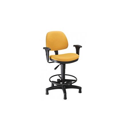 Cadeira Caixa Com Braço